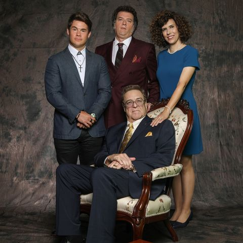 The Righteous Gemstones Danny McBride HBO
