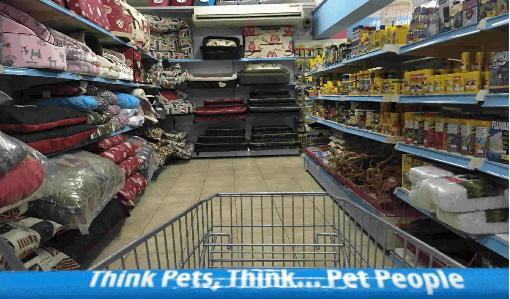 World Pets Outlet