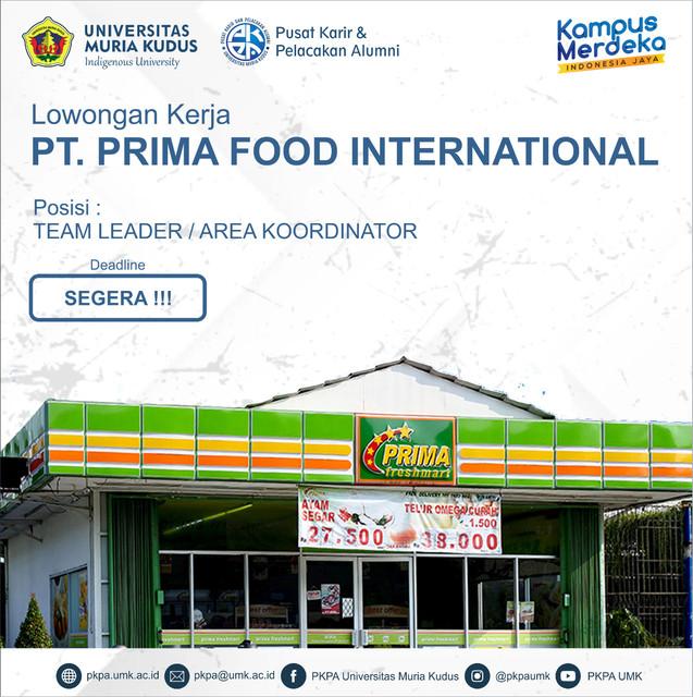 PRIMA1