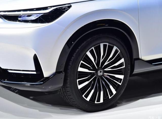 2021 - [Honda] HR-V/Vezel - Page 3 7-FB73-D19-C427-447-A-9-C0-F-C815-D649-C91-E