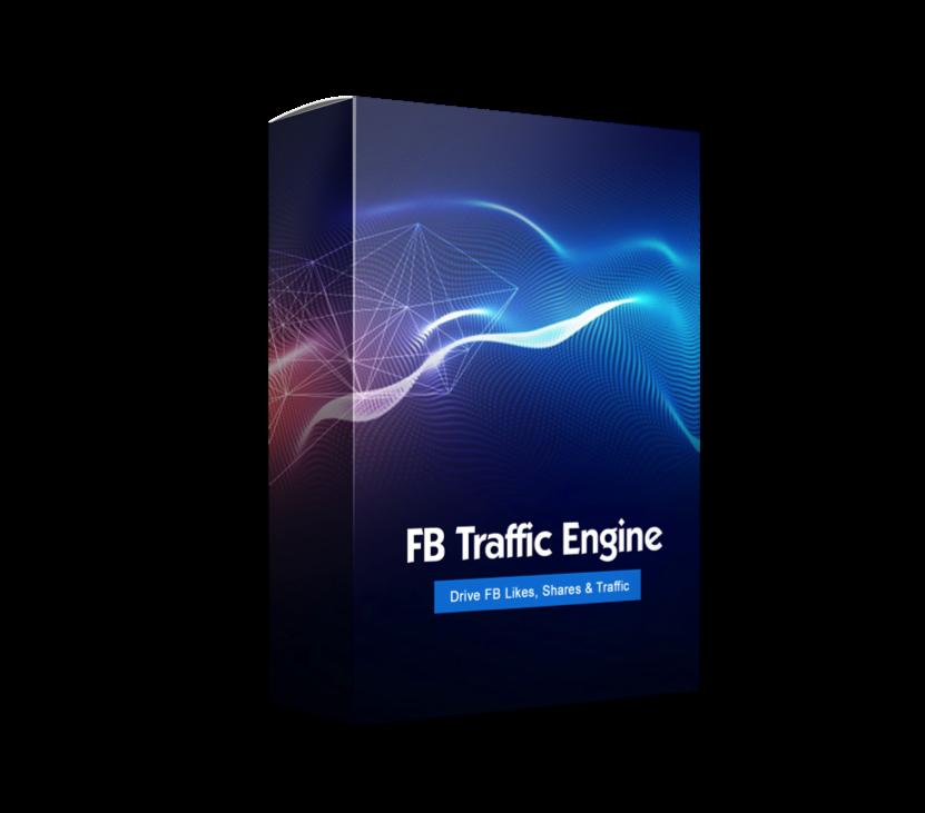 FB Traffic Engine (Drive FB Likes, Shares & Traffic)