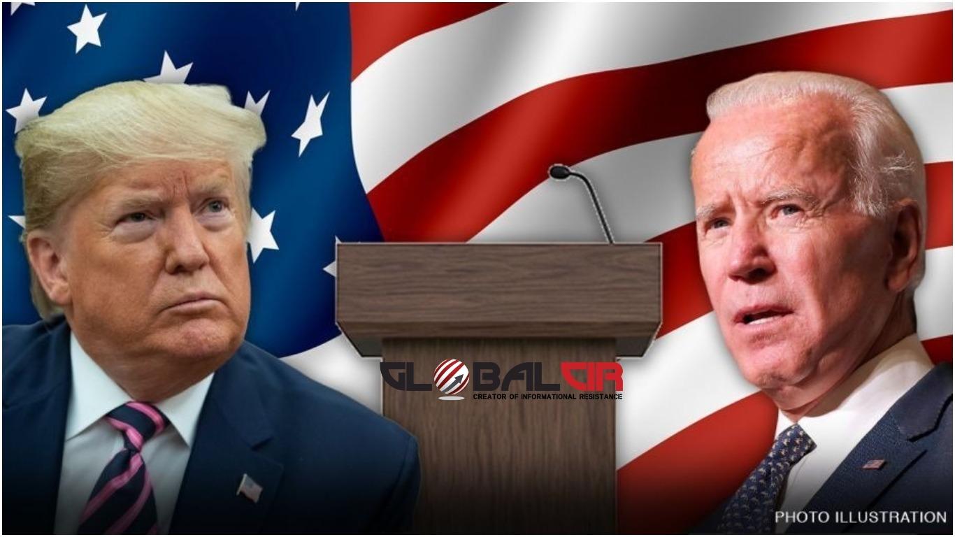 REAKCIJE ANALITIČARA I MEDIJA NA DEBATU!  Pandemija je očigledna politička rana predsjednika Trampa, ali na ekonomskim, rasnim i sigurnosnim pitanjima dominirao je nad Bidenom!