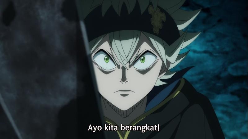 Black Clover Episode 133 Subtitle Indonesia