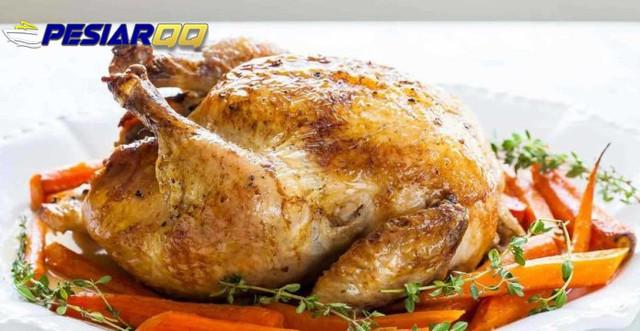 Manfaat Daging Ayam bagi Kesehatan Tubuh, Kaya Protein