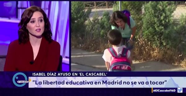 Isabel Díaz Ayuso - Página 6 Iceta7