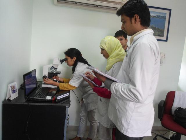 Deptt. of Oral Pathology, Faculty of Dentistry, Jamia Millia Islamia, New Delhi..jpg