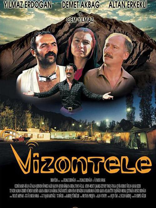 Vizontele | 2001 | Yerli Film | HDRip | XviD | Sansürsüz | 1080p - m720p - m1080p | HDTV | Tek Link