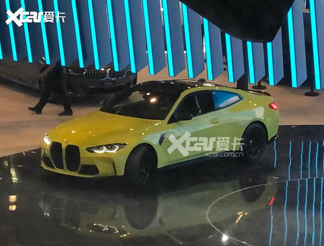 2020 - [Chine] Salon de l'auto de Pékin  65151-A9-F-E998-4-FFF-9974-FDA9-C9-B3-B9-D7