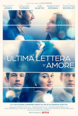 L'Ultima Lettera D'Amore (2021) FullHD 1080p WEBrip E-AC3 ITA/ENG - ItalyDownload