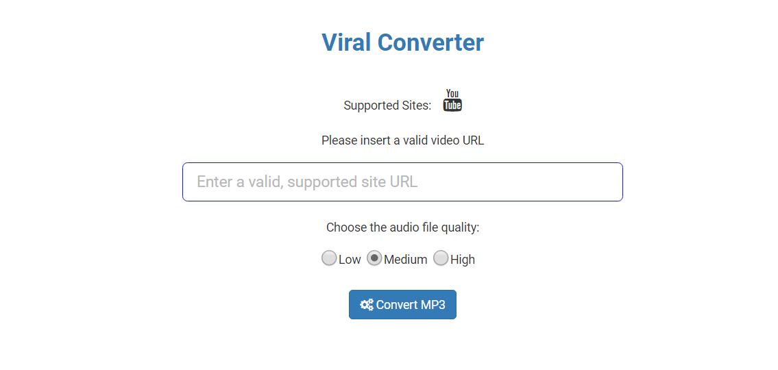 Viral-Converter