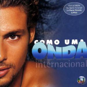 Compilations incluant des chansons de Libera Como-uma-onda-300