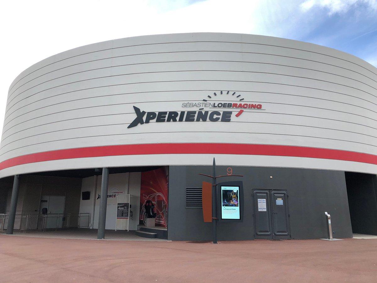 Sébastien Loeb Racing Xperience (pavillon 360°) · avril 2018 - Page 15 SLRX-fermeture-06-2020