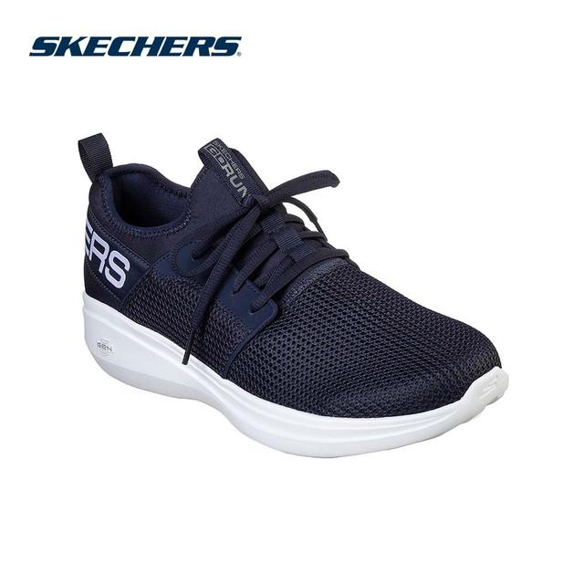 Skechers Giày Thể Thao Nam Go Run Fast - 55103-NVY thumbnail
