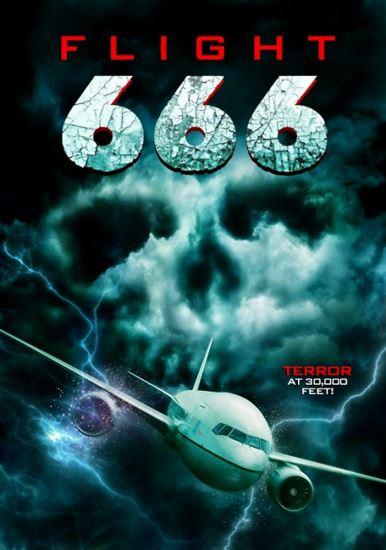 Lot 666 / Flight 666 (2018)