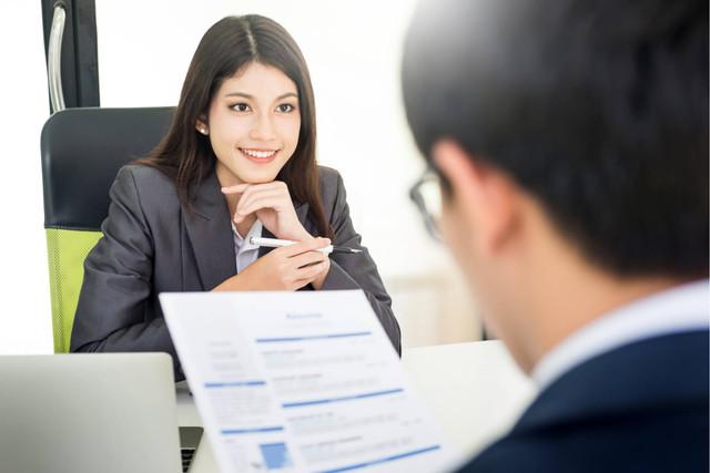 Menangani Proses Wawancara Kerja & Tips Teknik Wawancara