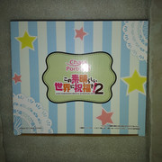 [VDS] Figurines PVC (Animés, jeux...) A-M Kono-Subarashii-Sekai-ni-Shukufuku-o-2-Aqua-Chara-Portraits-Chara-Portraits-Kono-Subarashii-Sekai-ni-Shukufuku-o-Bandai-2