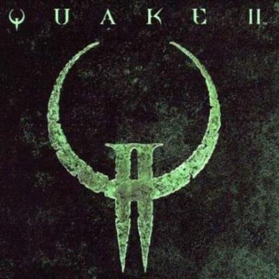 Quake II (Quake 2) - The Reckoning, Ground Zero (1997) [En] [macOS Native game]