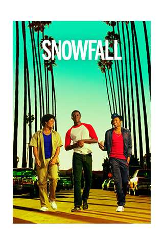 Snowfall Season 3 Download Full 480p 720p