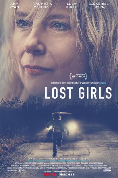 Lost Girls (2020) Hindi Dual HDRip 720p HEVC DL