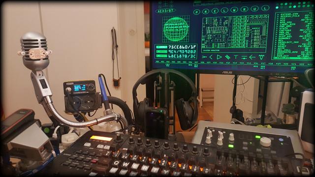 Workspace-PC