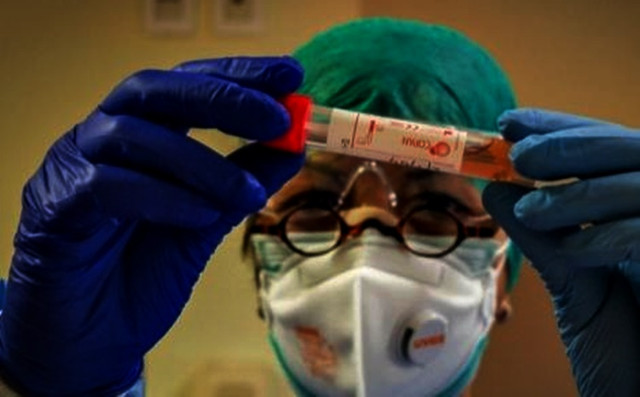 China anuncia vacuna contra el coronavirus Covid-19