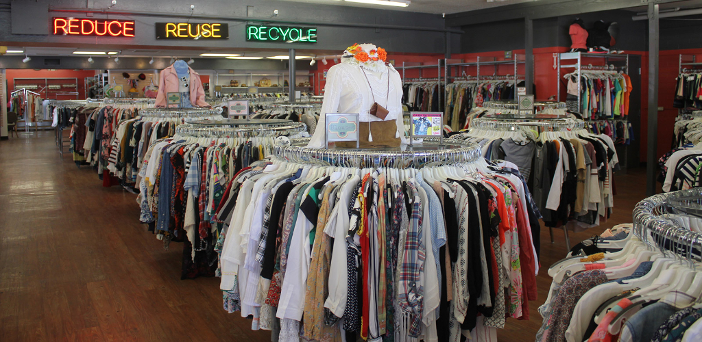 Shopping for Clothes Fashion