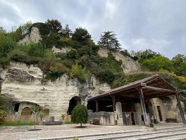 Сокровищница Франции: Обтер-сюр-Дрон