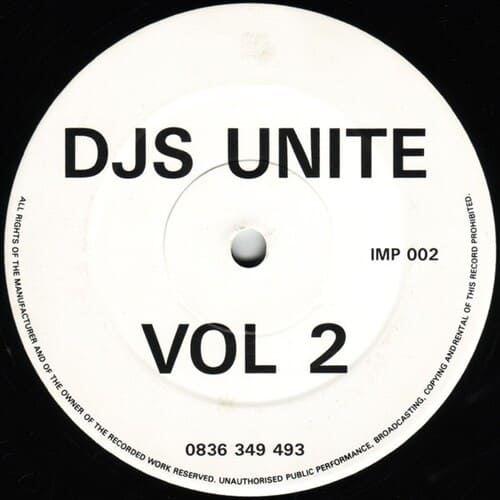 Download DJ's Unite - Vol. 2 mp3