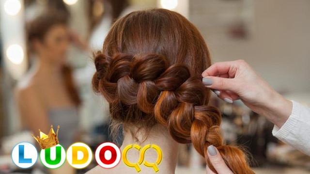 5 Gaya Rambut yang Justru Bisa Bikin Rambut Rusak