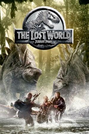 იურიული პერიოდის პარკი 2 - დაკარგული სამყარო,THE LOST WORLD: JURASSIC PARK