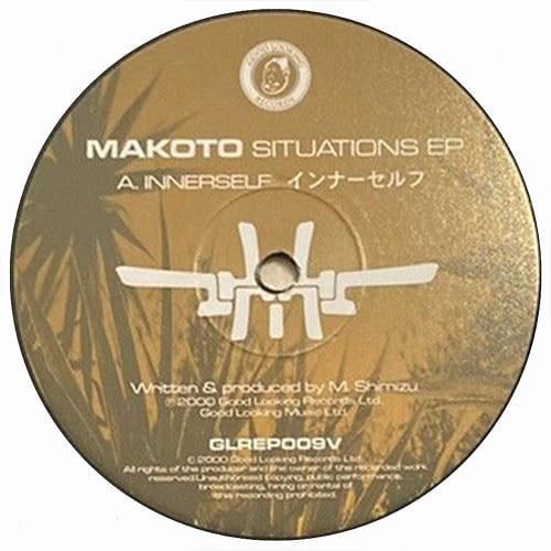 Makoto - Situations EP