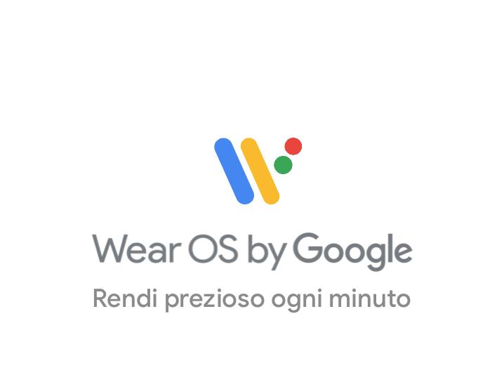 """""""Android Wear"""" diventa """"Wear OS"""" per essere più versatile"""