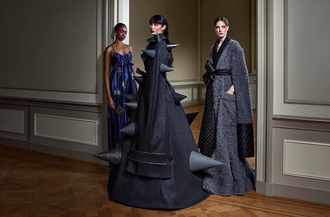 Viktor&Rolf Haute Couture