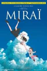 Web download film Mirai no Mirai (2018) HD BluRay 720p