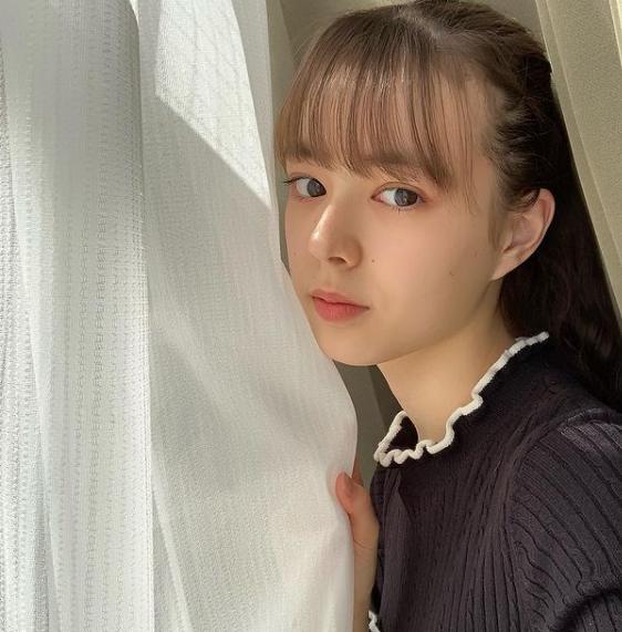 春日暖陽!鄰家感十足的日本小姐姐木下絵裡香美圖!