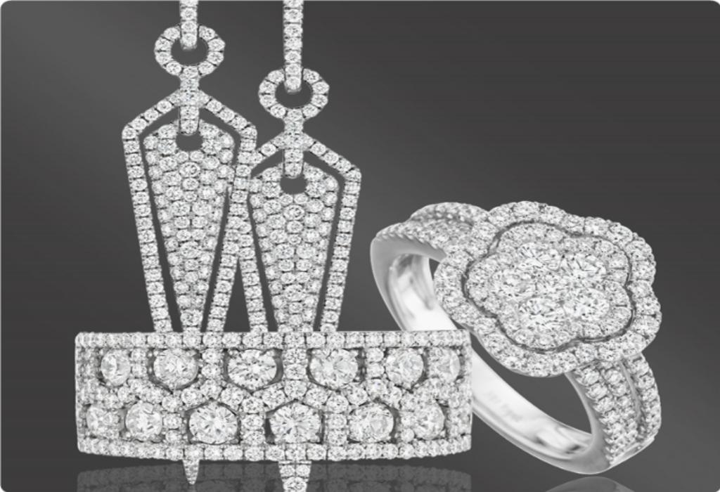 Diamonds Search Style