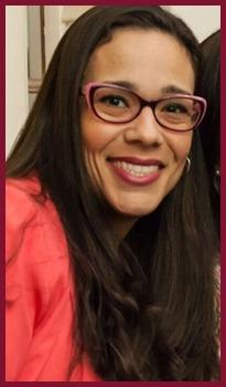 Professora Luciana Lauria