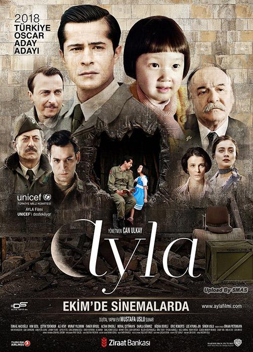 Ayla | 2017 | Yerli Film | WEB-DL | XviD | Sansürsüz | 1080p - m720p - m1080p | WEB-DL | Tek Link