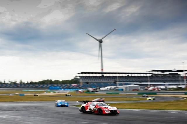 DTM – René Rast remporte le podium Audi au Lausitzring A204810-medium