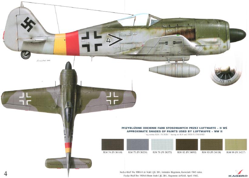 Focke-Wulf-Fw-190-A8-Stab-I-JG301-4-WNr-