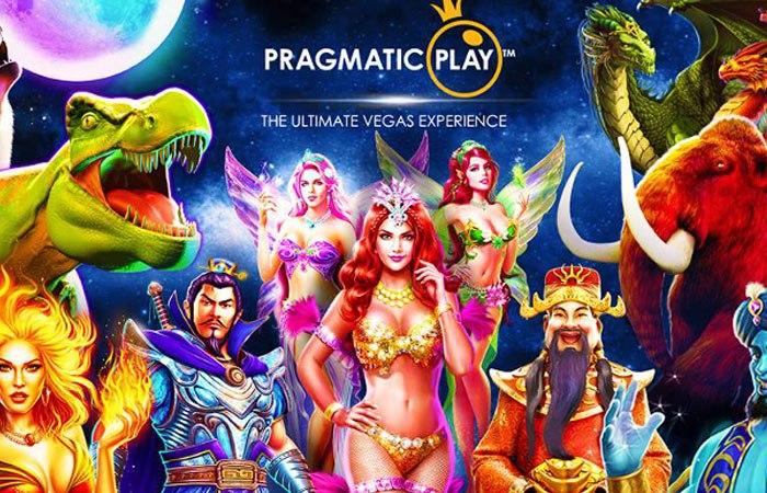 Link Situs Daftar Judi Slot Pragmatic Play Terbaru