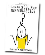 Te acaban de decir que tienes Diabetes - Iñaki Lorente - formato pdf - 2 libros relacionados en los mensajes Te-acaban-de-decir-que-tienes-Diabetes-I-aki-Lorente