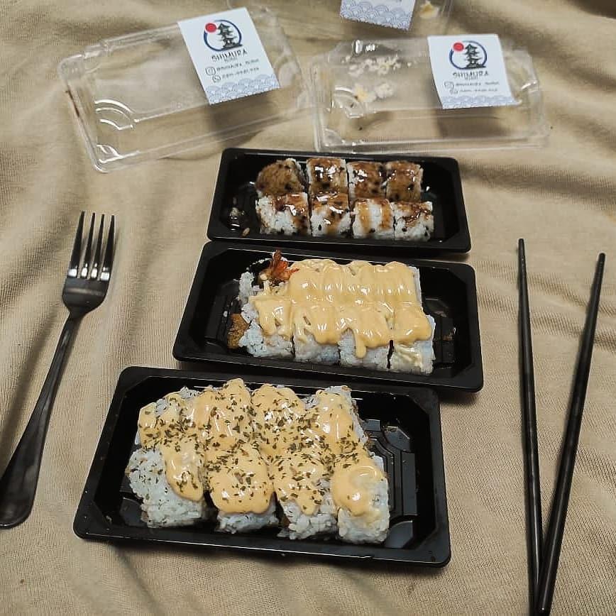Shimura Sushi