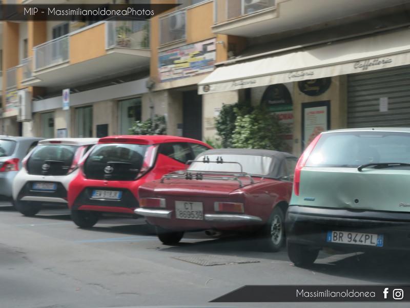 avvistamenti auto storiche - Pagina 17 Fiat-124-Sport-Spider-1-6-110cv-039-75-CT869539