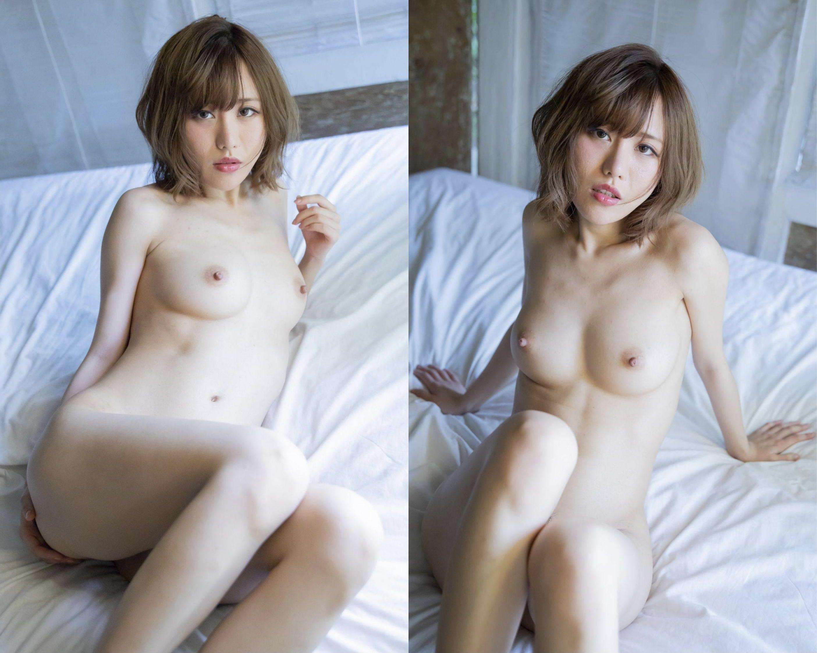ANAN『Secret Body』039