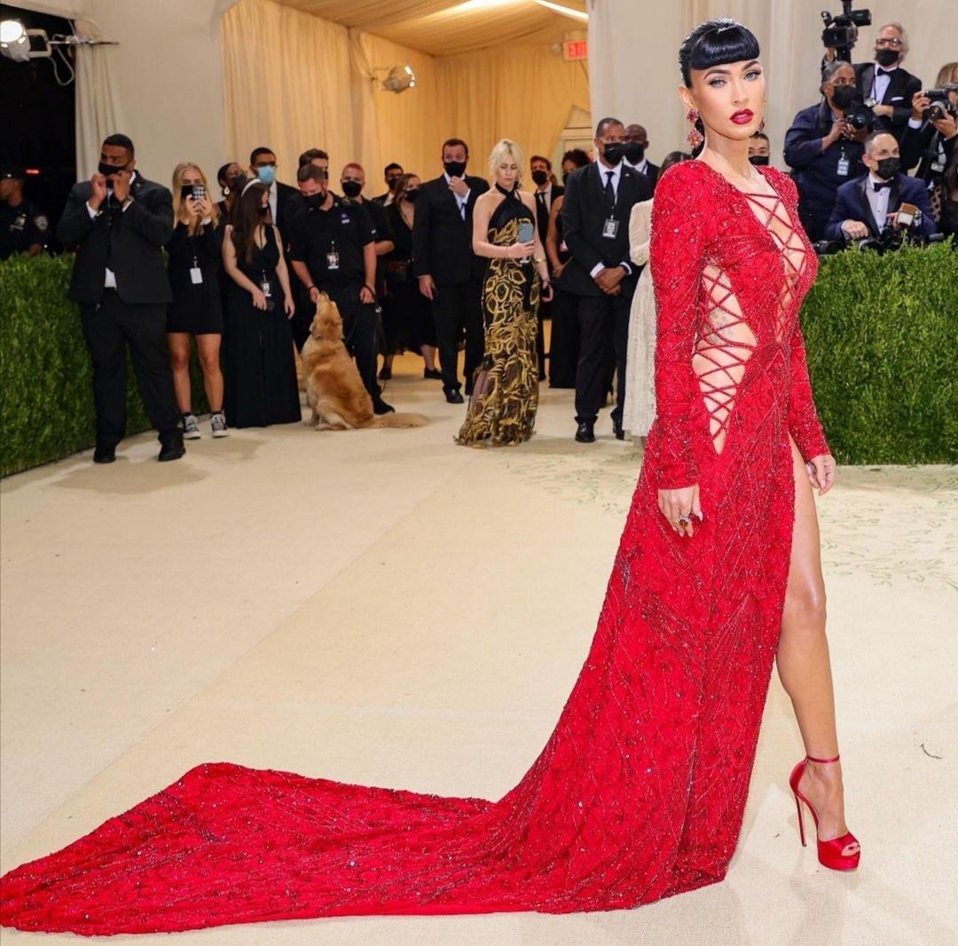 MET Gala 2021, i migliori look sul red carpet