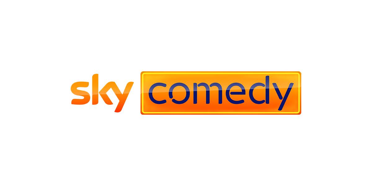 sky comedy italia