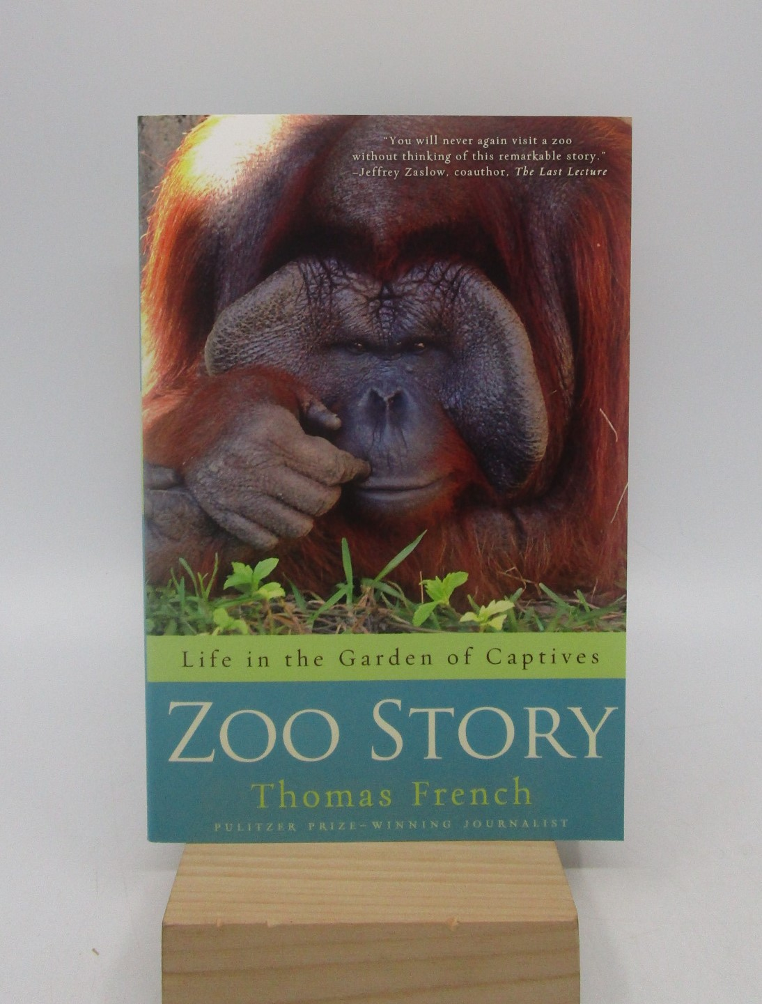 Image for Zoo Story