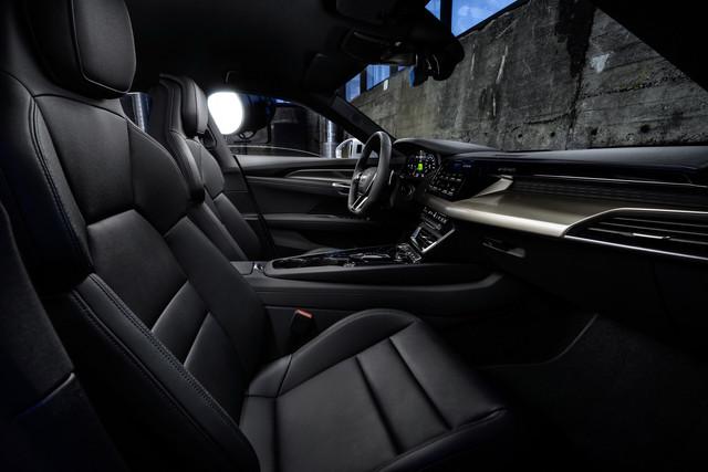 2021 - [Audi] E-Tron GT - Page 6 D32-B2-EA1-FD2-C-49-EA-922-F-820-BD58-B26-D8