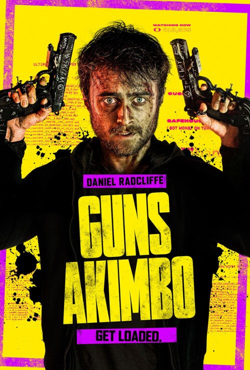 Guns Akimbo (2020) PL.1080p.WEB-DL.x264.DD2.0-KiT / Lektor PL